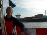 Johan i Kielkanalen