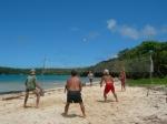Volleyballturnering